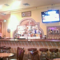 Photo taken at Rancho Viejo Sports Bar And Grill by Trevor E. on 2/23/2011