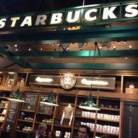 Photo taken at Starbucks by Alexei C. on 4/27/2012