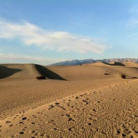 Photo taken at Death Valley National Park by Tony P. on 11/25/2011
