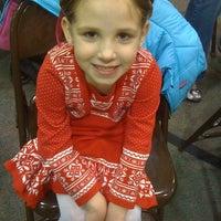 Photo taken at Maple Ridge Elementary by Jennifer B. on 12/15/2011