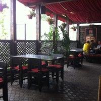 Снимок сделан в Китайский квартал пользователем Viktoriya S. 7/17/2012