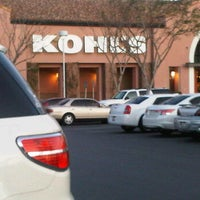 Photo taken at Kohl's by JoJo L. on 12/10/2011