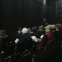 Photo taken at Union Street Theatre by Lee S. on 12/17/2011