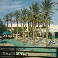 Photo taken at Harrah's Ak-Chin Casino by Myke500 on 8/19/2011