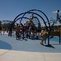 Photo taken at Three Oaks Recreation Area by Karyn J. on 6/28/2011