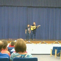 Photo taken at South Lake High School by Joey T. on 9/15/2011