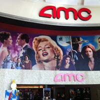 Photo taken at AMC Cupertino Square 16 by Ajay T. on 6/3/2012