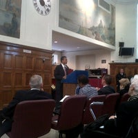 Photo taken at Jury Duty Assembly Room by William S. on 4/5/2012