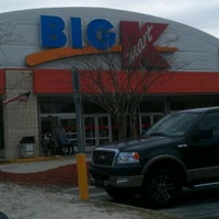 Photo taken at Kmart by Edwin R. on 12/21/2011