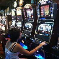 Photo taken at La Bayou Casino by David S. on 9/9/2012