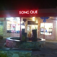 Photo taken at Song Que by Bùi Tiến D. on 9/22/2011