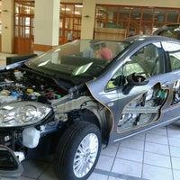 7/3/2012 tarihinde Samet H.ziyaretçi tarafından Makina Fakültesi'de çekilen fotoğraf