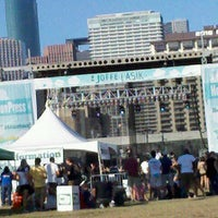 Photo taken at Best of Houston BestFest by Lauren H. on 9/24/2011