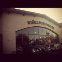 Photo taken at Whole Foods Market by Ivan C. on 5/14/2012