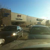 Photo taken at Walmart Supercenter by Billie B. on 4/6/2011