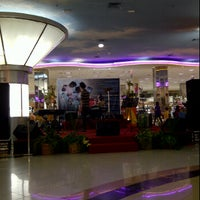 Photo taken at Mall WTC Serpong by Djony H. on 11/19/2011