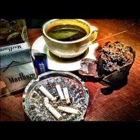 Photo taken at Pyramid Post Studio by Totok S. on 2/1/2012