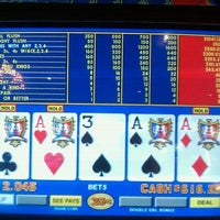 Photo taken at Edgewater Casino & Hotel by Christopher G. on 1/29/2012