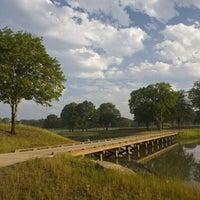 Photo taken at Mirimichi Golf Course by Kristin  S. on 7/26/2011