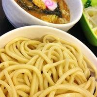 Photo taken at 東山麺屋 by Boya on 7/31/2012