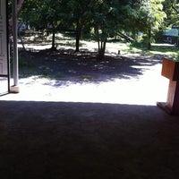 Photo taken at Territorial Defense School by otaoo H. on 8/24/2011