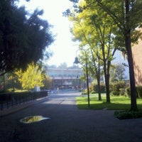 Photo taken at California State University, Los Angeles (CSULA) by janet_sd on 10/22/2011