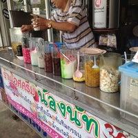 Photo taken at ไอศครีมกะทิสดสวายเรียง by 🍒Sai🍒 S. on 6/15/2012