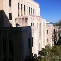 Photo taken at Gregg County Courthouse by Stephanie G. on 3/14/2011