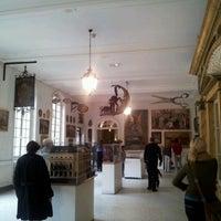 Photo prise au Musée Carnavalet par Anxar K. le10/8/2011