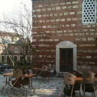3/25/2012 tarihinde Arzu C.ziyaretçi tarafından Cafer Paşa Medresesi'de çekilen fotoğraf