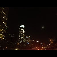 Photo taken at Harbor Freeway by trice the afrikanbuttafly on 7/27/2012