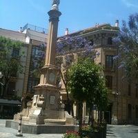 Foto tomada en Plaza de las Flores por Ignacio H. el 5/29/2012