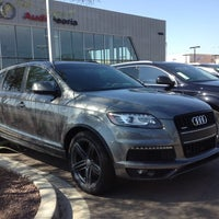 Audi Peoria Auto Dealership In Peoria - Audi peoria
