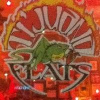 Photo taken at Tijuana Flats by Tonya S. on 3/28/2012