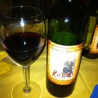 Photo taken at Russo's Neighborhood Ristorante & Bar by Jill R. on 9/2/2012