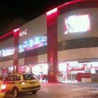 Photo taken at KFC by Filipe O. on 11/29/2011