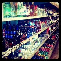 Photo taken at Food & Liquor World by ChaunceyCC on 6/4/2011