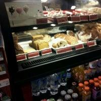 Photo taken at Starbucks by Travis M. on 12/18/2011