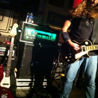Photo taken at Obannon's Tap House by Blaggards on 7/28/2012
