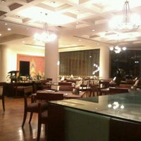 Photo taken at President Solitaire Hotel & Spa by paichit s. on 5/6/2012