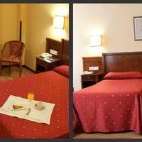 Foto tomada en Hotel Arbeyal*** por Hotel Arbeyal*** el 12/6/2011