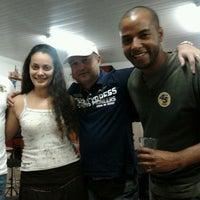 Photo taken at Bar Brama Valinhos by Claiton S. on 8/4/2012