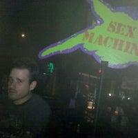 Photo taken at Diesel Rock N Country Bar by Katelyn S. on 12/11/2011