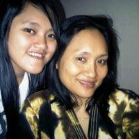 Photo taken at Pulo Gebang Permai by eka k. on 12/30/2011