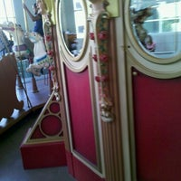 Photo taken at Carousel by Miranda T. on 9/18/2011