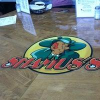 Photo taken at Shamus's Sandwich Shoppe by Al B. on 1/20/2012
