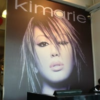 Photo taken at Kimarie Salon by Hafiz Putra on 1/18/2012