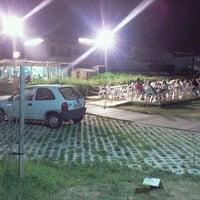 Photo taken at Restaurante la Ola by Paco S. on 8/14/2011