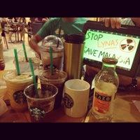 Photo taken at Starbucks by Serena K. on 2/26/2012