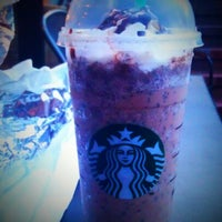 Photo taken at Starbucks by Jo J. on 6/10/2012